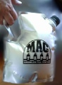Growler Beer Pouch